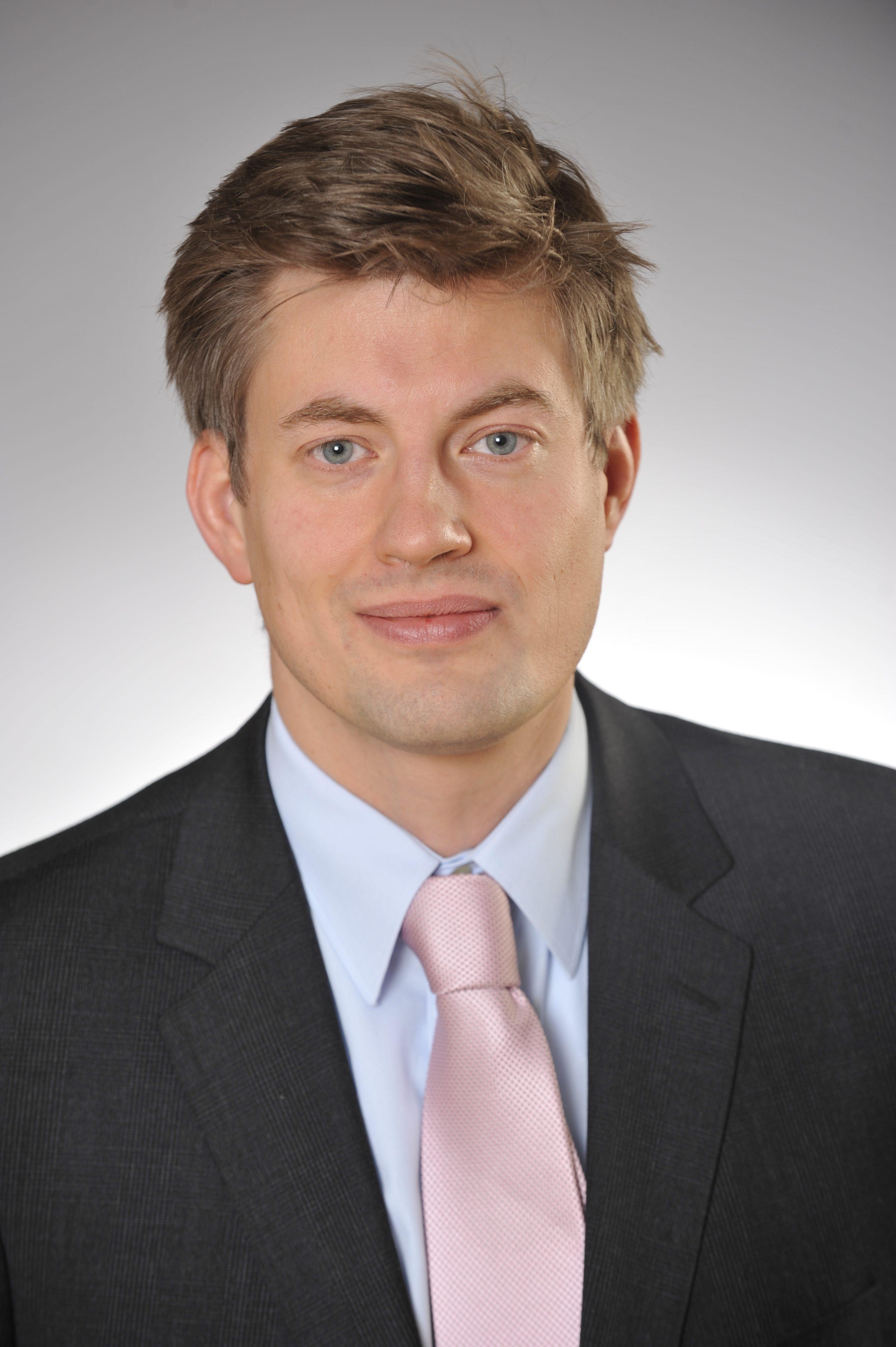 Dr. Jens Benninghoff