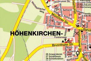 Höhenkirchen
