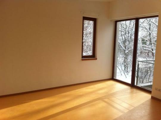 Zimmeransicht der Wohngemeinschaft Ottobrunn